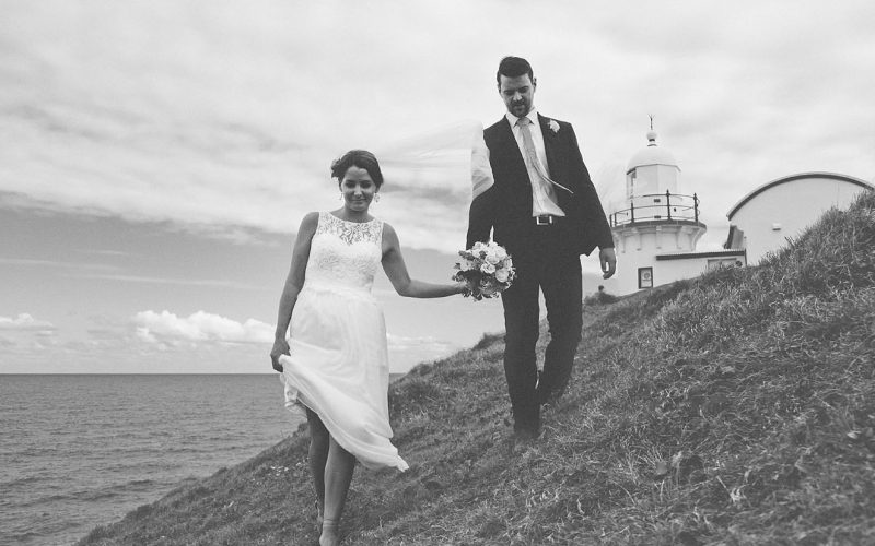 Alice + Damien – Port Macquarie