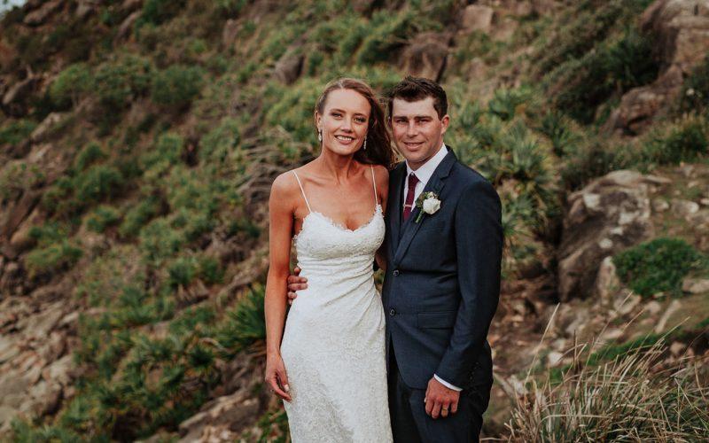 Melissa + Shane – South West Rocks